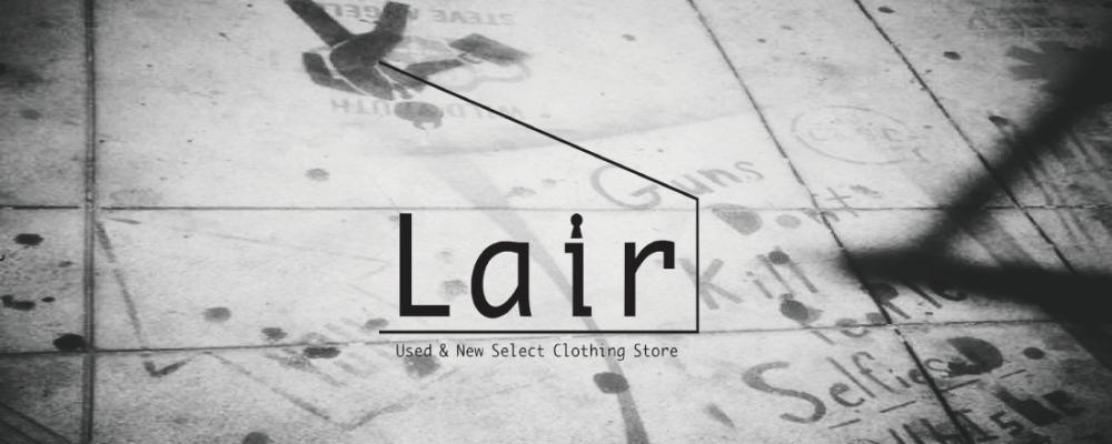 lair online shop